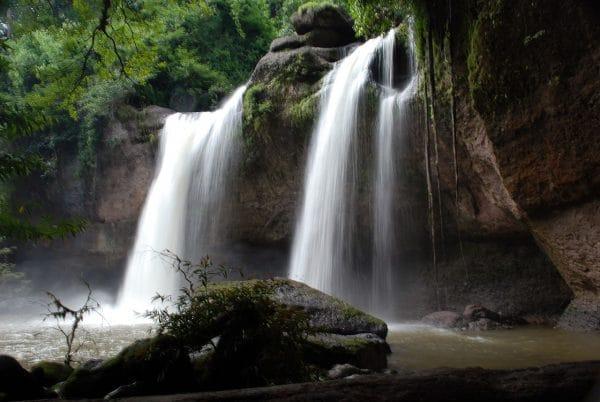 Khao Yai national Park, By Chris huh