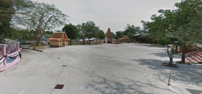 Khao Chalak Temple Carpark