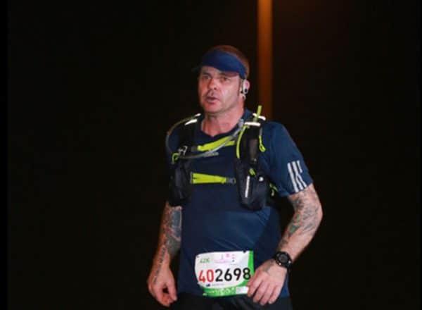Ultra Running Coaching