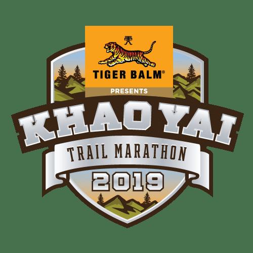 Khao Yai Trail Mrarthon