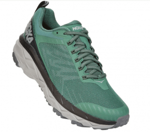 ATR 5 Myrtle and Charcoal Gray
