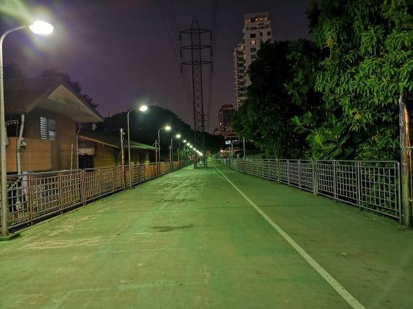 the green mile bangkok